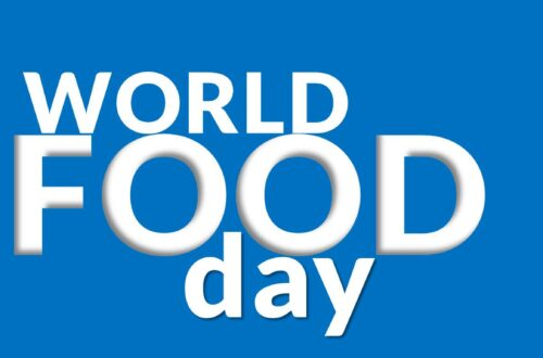 International World Food Day